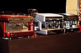 espresso apparatus poster