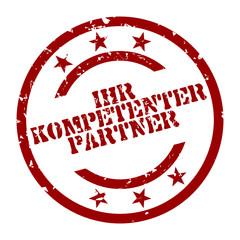 stempel ihr kompetenter partner I