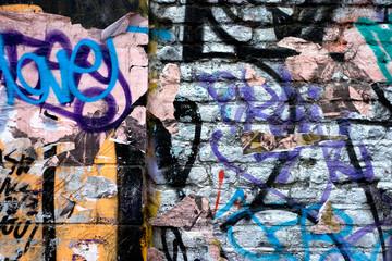 Grunge Graffiti