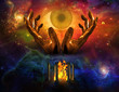High Resolution Mystery of God