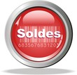 bouton soldes