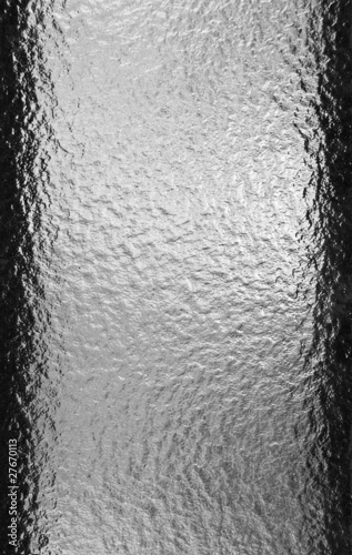 Texture of frosted glass - 27670113