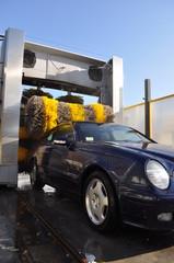 Lavaggio Mercedes