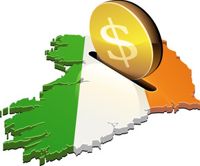 Invest Dollars in Ireland