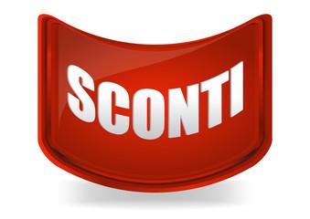 Bottone Sconti