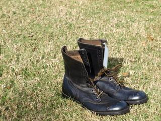 Fallen Boots
