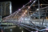 Helix Bridge - Fine Art prints