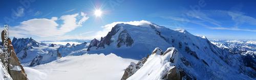 Fototapeten,mont,blanc,mont ventoux,chamonix