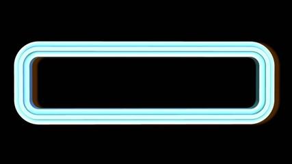 SALE - Concept Video - Leuchtschild