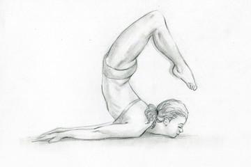 Yoga poses-2