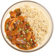 Chinese Pork Curry Takeway