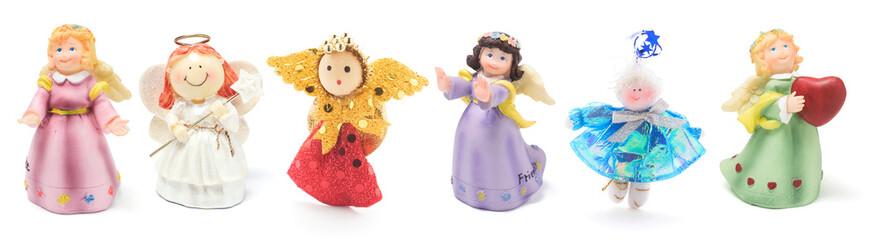 Angel Figures