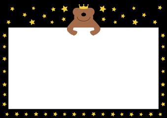 bear's KING