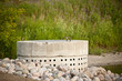 Stormwater Management System - Perforated Concrete Pipe - 27703594