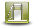 "Yellow 3D Effect Icon ""Gas Pump / Fuel Dispenser"""