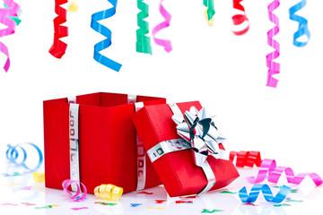 Cadeaux de fête