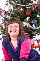 Smilling Christmas