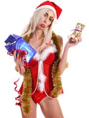Delusione natalizia