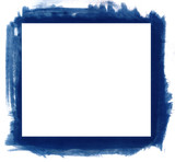 Fototapety Grunge abstract frame