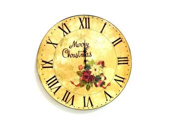 Orologio di Natale