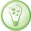 Symbole énergie propre