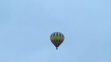 Baloon fly sky
