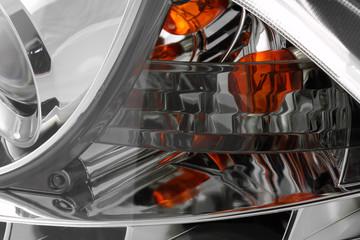 bloc optique véhicule automobile