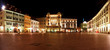 Main Square in Bratislava - Slovakia