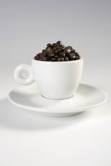 caffè e tazza