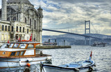 where two continents meet: istanbul