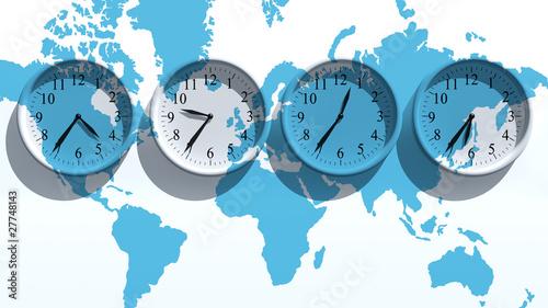 Clocks - 27748143