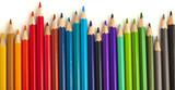 Fototapety crayons