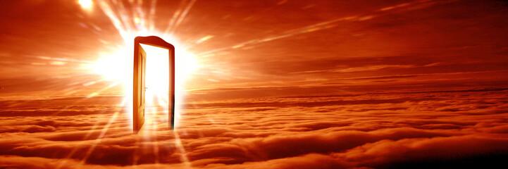 porta paradiso