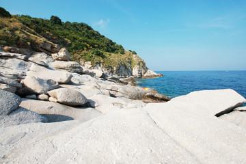 Isola d'Elba - S. Andrea