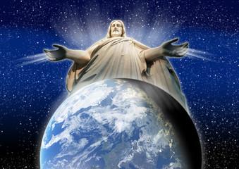Gesù Cristo re dell'universo