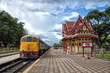 Hua Hin train station 03 - 27769155