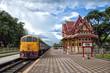 Hua Hin train station 03 - 27769155