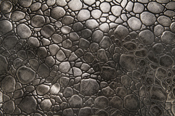 crocodile leather background