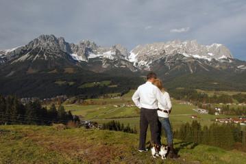 Elmau in Tirol