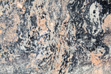 Full Frame Rock Background, Gneiss, Metamorphic Granite, Distort