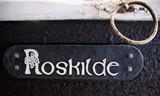 Roskilde Viking lodné múzeum v Dánsku