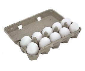 ten eggs