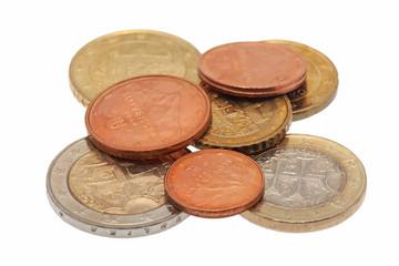 Euro Münzen Slowakei