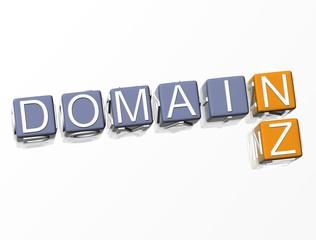 New Zealand Domain Crossword
