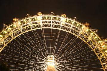 giant wheel III