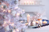 Fototapety White Christmas