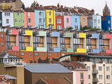 Bristol Harbourside Housing