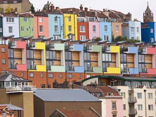 Bristol Harbourside Housing