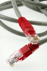 câble réseau informatique