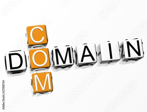 Com Domain Crossword